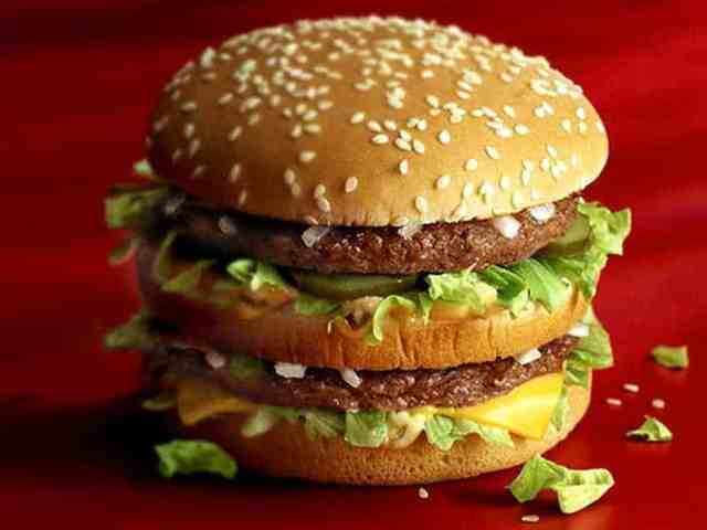 Image result for 10 ridiculous myths about fast foods