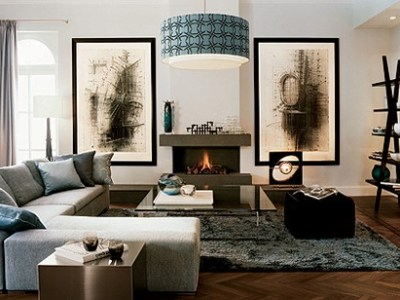 All you really need is to know what you like and then follow a few simple guidelines to avoid the most basic pitfalls of popular bachelor pad décor.