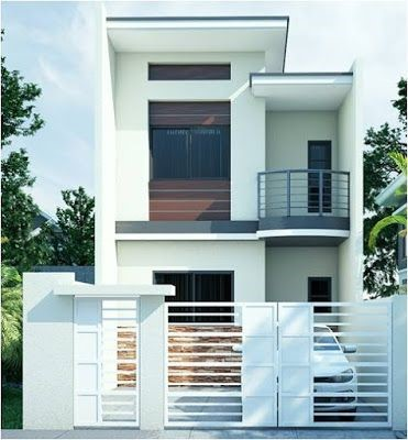 Terrace Design Ideas In Second Floor Philippines Inspirational