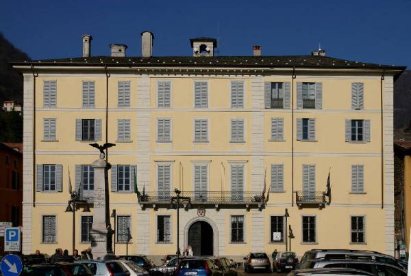 Bildergebnis für palazzo manzi dongo