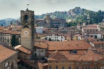 Università Bergamo in simbiosi con ritmi, tempi e bisogni del territorio