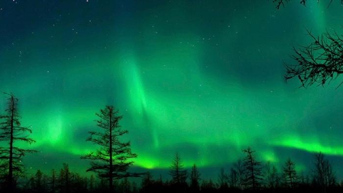 15 bellissimi sfondi dell 39 aurora boreale andrea lombardo for Aurora boreale sfondo