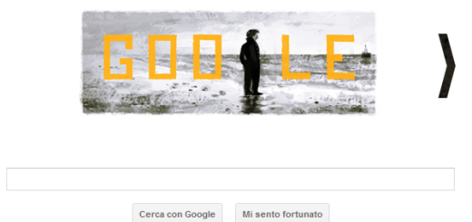 Il doodle By Google