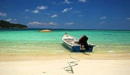 Lombok Flores Sailing 5D/4N