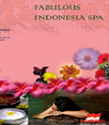 Indonesia Fabulous Spa