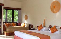 Deluxe Lombok Room