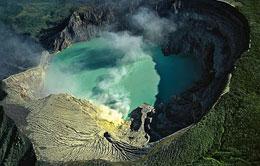 Mount Ijen East Java