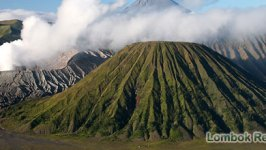 Catching Sunrise at Mount Bromo You Can Enjoy
