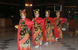 Gandrung Dance Culture - Banyuwangi