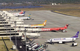 Juanda Airport - Surabaya