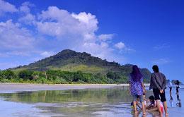 Mount Tumpang