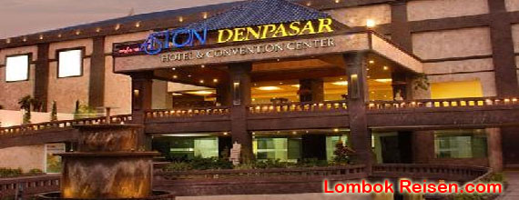 Denpasar Capital of Bali