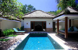 Puri Mas Private Pool