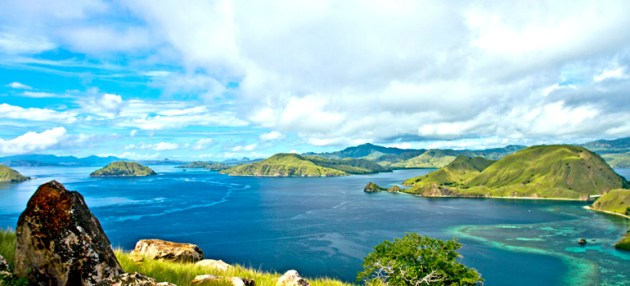 Komodo Island Tour From Bali
