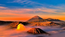 East Java Tours