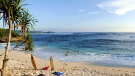 Nusa Lembongan Island for Your Holiday