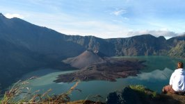 You Should Know about Mount Rinjani National Park