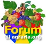 I nostri consigli su ForumAgraria.Org