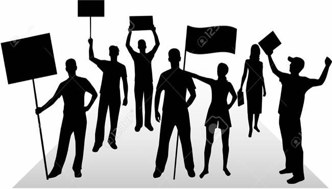 mouvement greve