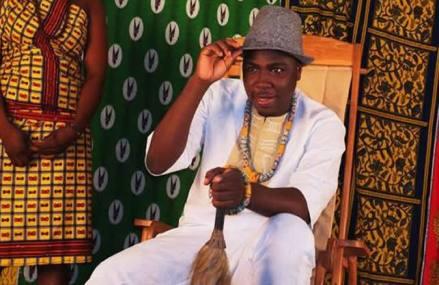 Kora 2016 : l'interview de Stanlux, porteur du drapeau togolais