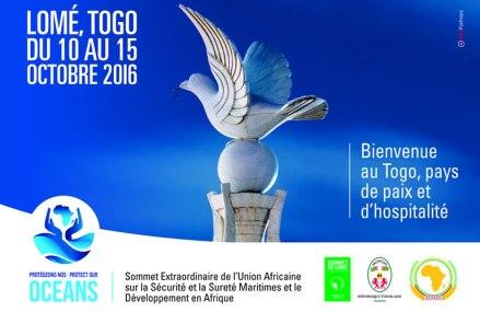 Togo, hôte adéquat du sommet sur la sécurité et la sureté maritime