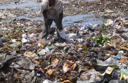Environnement au Togo : Choisir entre collecte d'ordure gratuit ou payant