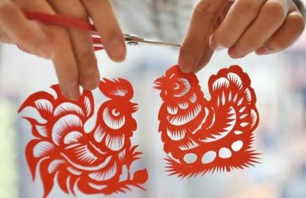 Le nouvel an chinois, célébré au Togo
