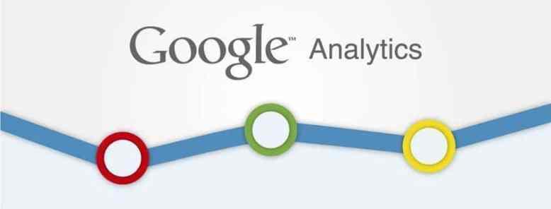 Cómo excluir mis visitas en Google Analytics