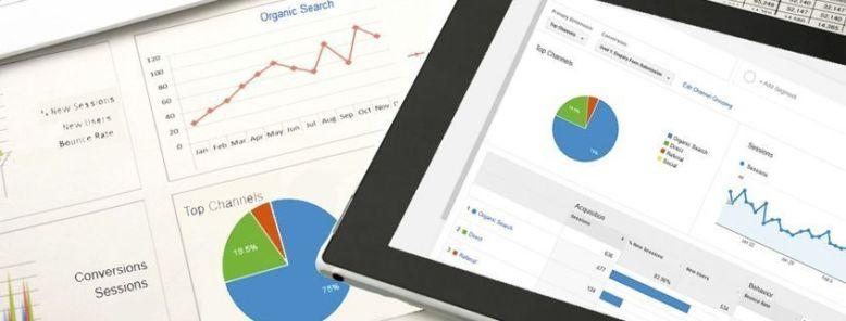 Cómo usar Google Analytics para conseguir más tráfico a tu web