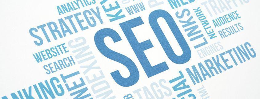 Mejorar el posicionamiento en Google