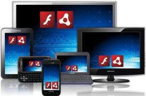 Diseño web en Flash