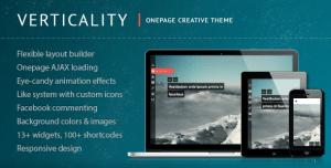 Diseño web de una página