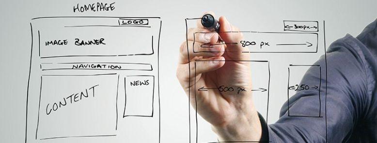 Las 4 fases del proceso de diseño web adaptativo o responsive design