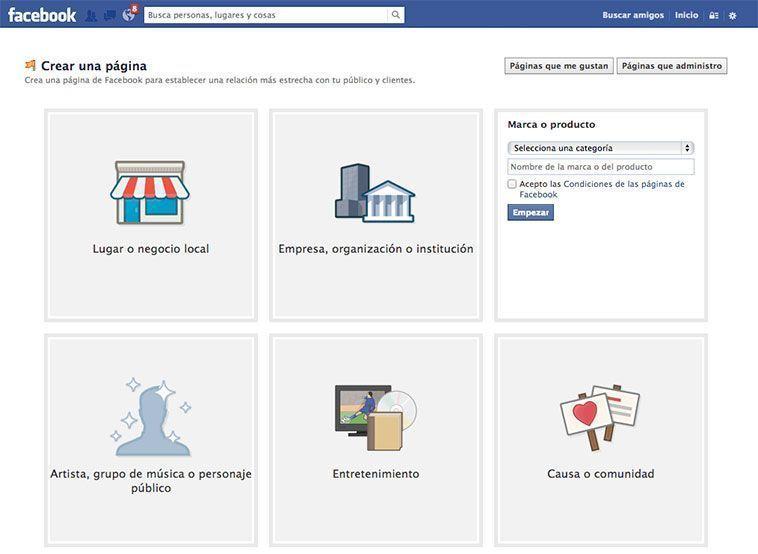 facebook-categorias-empresa