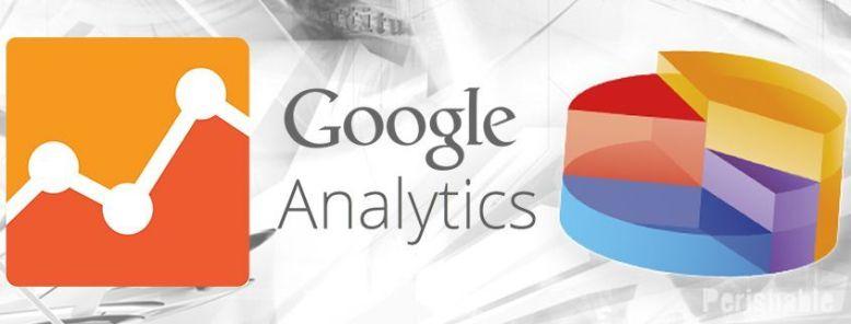 7 paneles personalizados muy recomendables para tu Google Analytics