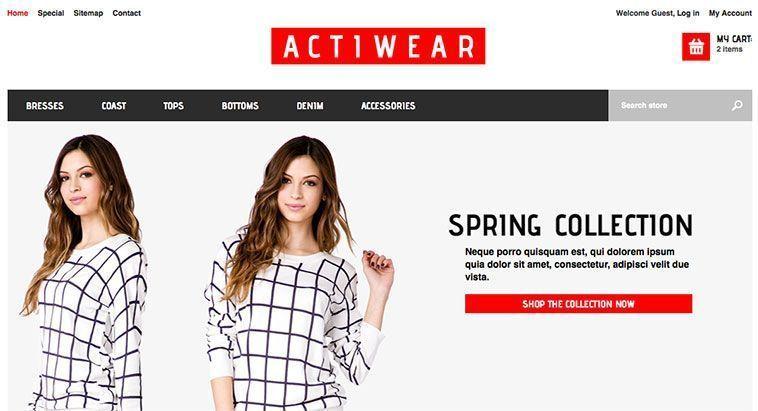 Trucos diseño de tiendas virtuales exitosas - Carrito de la compra