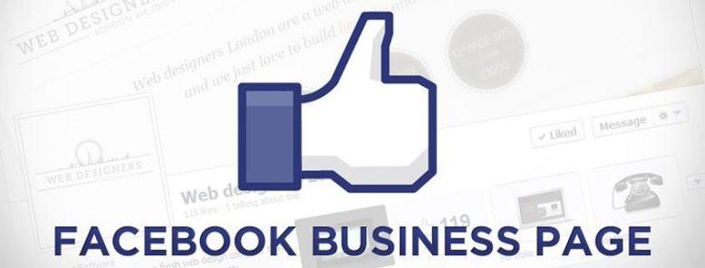 Cómo crear en 10 pasos tu página de empresa en Facebook