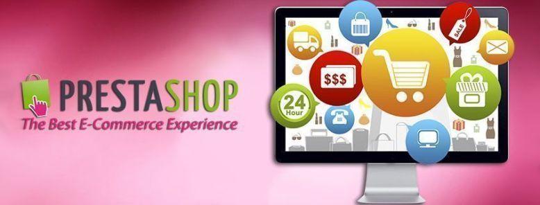 Crear una tienda online con PrestaShop – Cómo instalar PrestaShop
