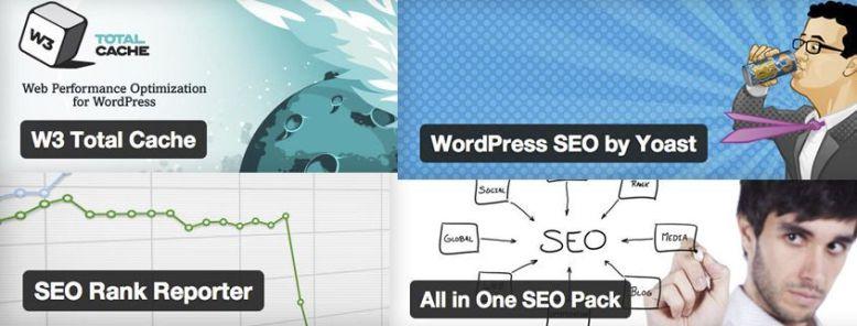 Los 15 mejores plugins SEO para WordPress