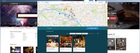 Mejores temas WordPress para directorios de empresas