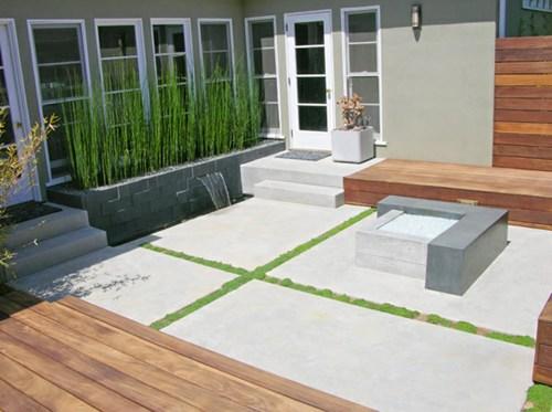 Deck Designs Small Yards