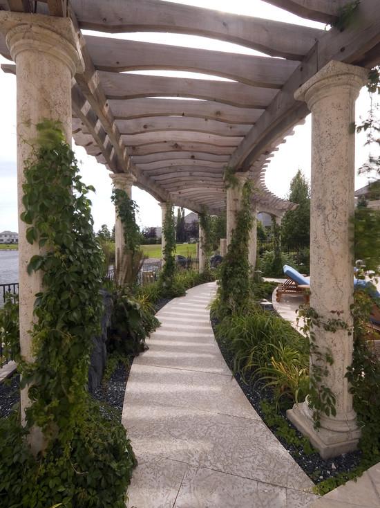 Outdoor Corridors Httplometscom
