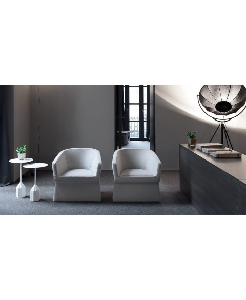 Best Price Of Fedele Armchair Viccarbe Online Living