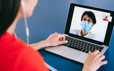 Women's Health Care in the Time of COVID-19: Telemedicine Tips and Insights
