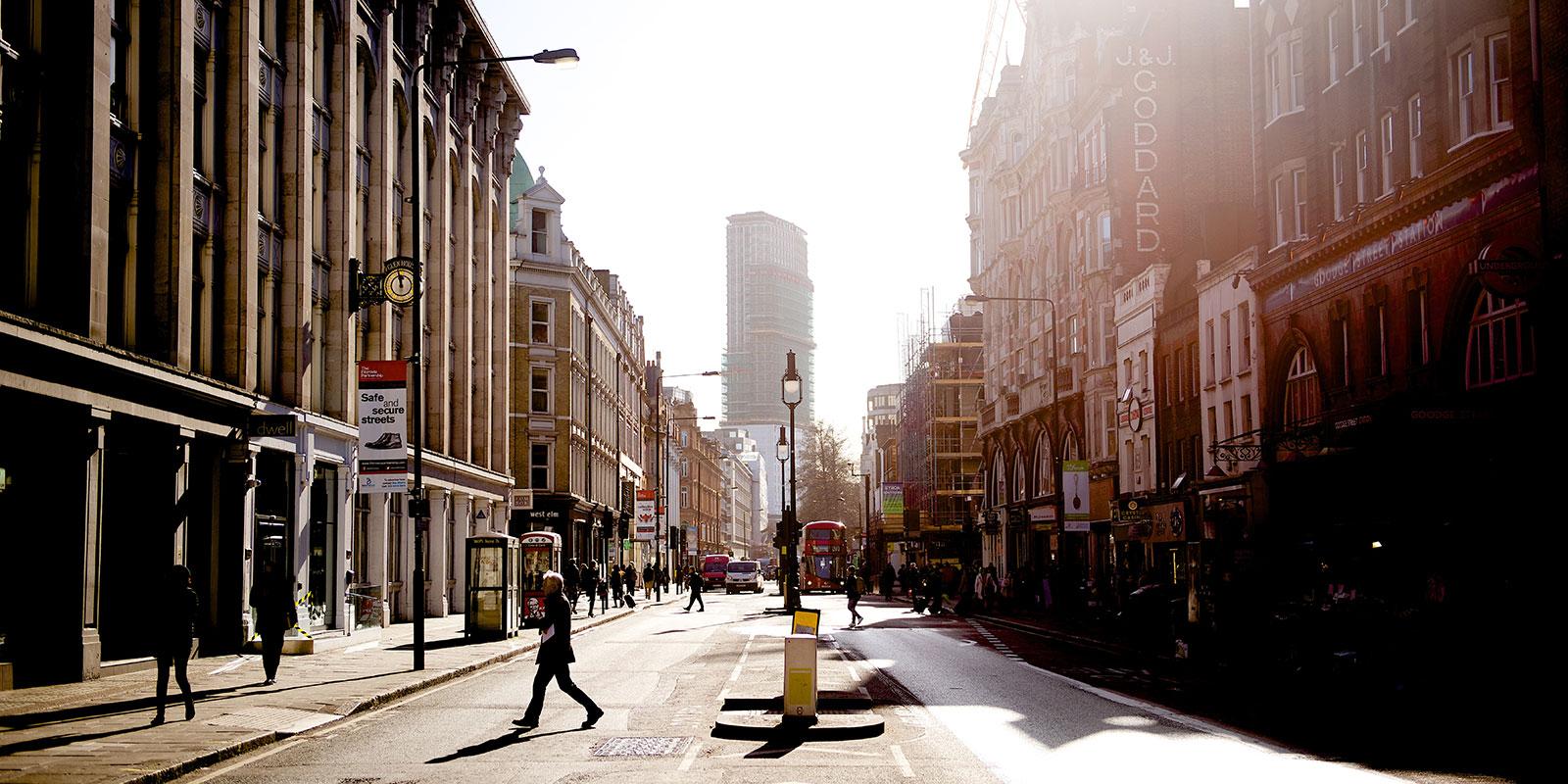 Identifying Risks To London London City Hall