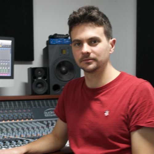 Matt Sound Engineering Tutor