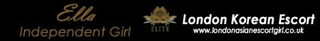 Elite London Asian Escort