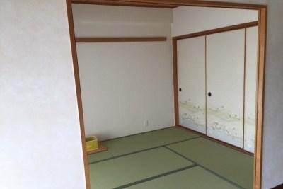畳の和室にジョイントマットを敷くメリット