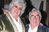 Congrats to Ronnie Corbett!
