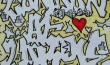 Olympic Graffiti Sanitisation